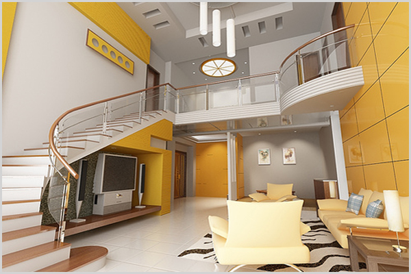 Turnkey Interior Designers Decorators Contractors for